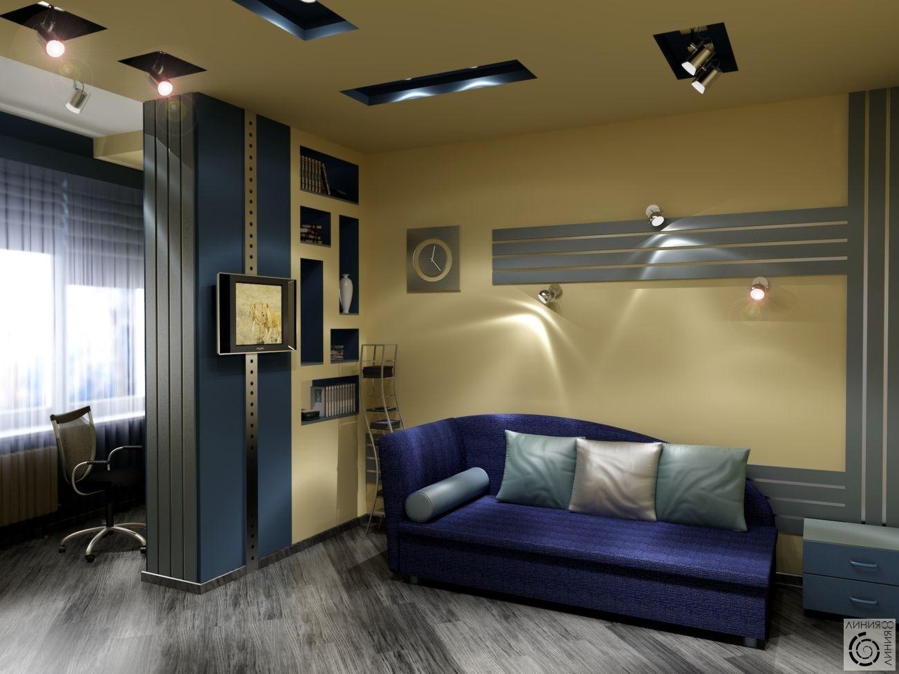 дизайн детской комнаты интерьеры детских комнат 3d визуализации