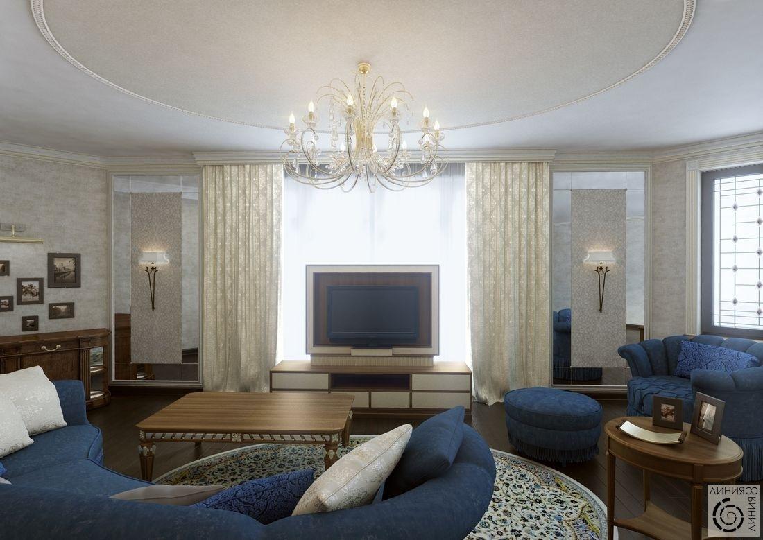 стенки для гостиной фото