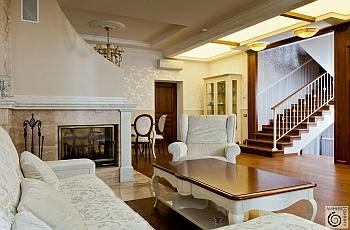 Цены дизайн интерьера квартиры