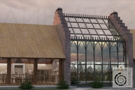 Современная готическая архитектура